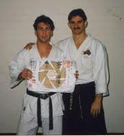 Greg and ason Aust Dojo 80s.jpg
