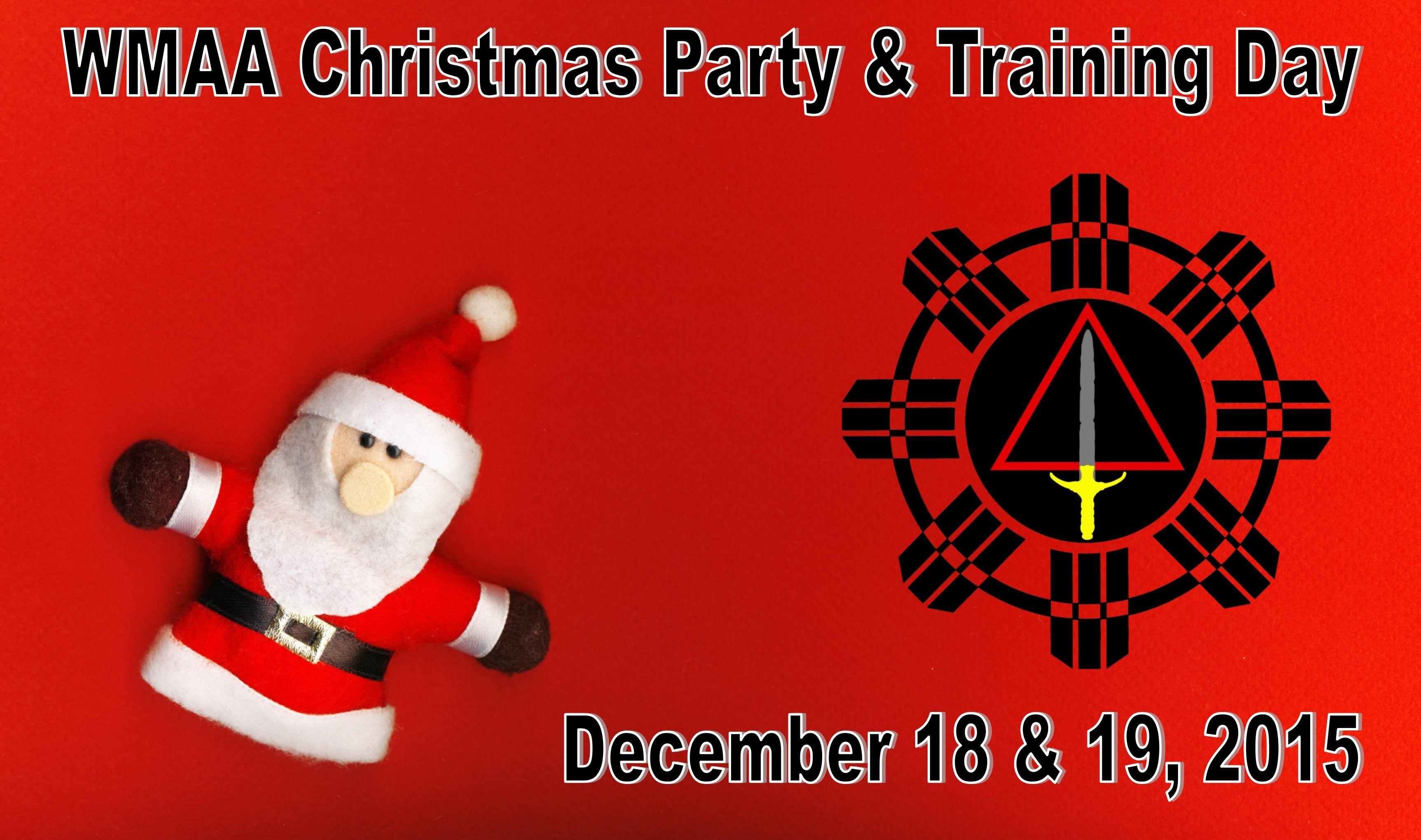 WMAA Xmas Party & Training.jpg